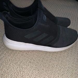 Adidas Cloudfoam Athletic Slip On Sneaker
